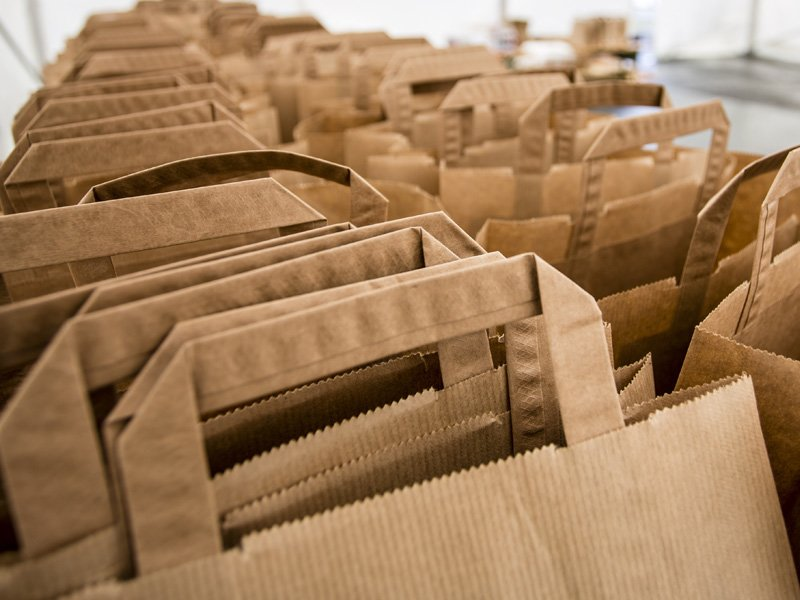 Artykuły do pakowania